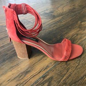 White House black market heel